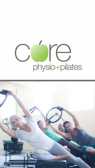 Core Physio+Pilates