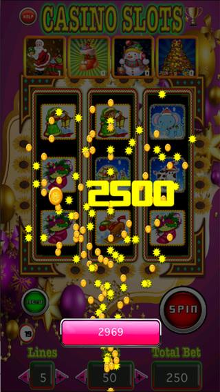 Slot Lucky X'mas