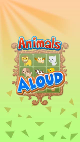 Animals Aloud
