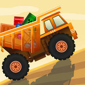 SPG Game – Big Truck -Mine Express Racing [iOS]