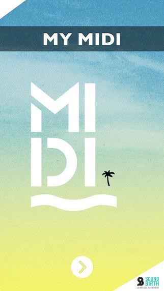 My Midi