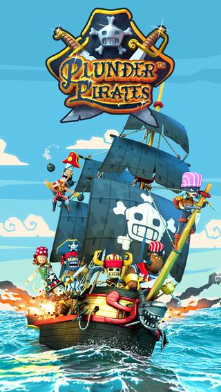 海盗掠夺 Plunder Pirates