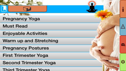 Prenatal Yoga Pro - Pregnancy Fitness