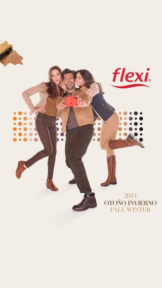 Catálogo Flexi
