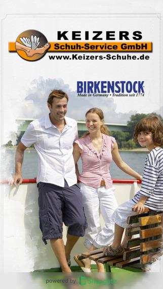 Birkenstock Fachgeschäft-Keizers Schuh Service GmbH-Sandalenshop-24.de