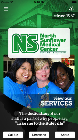 North Sunflower Medical Center