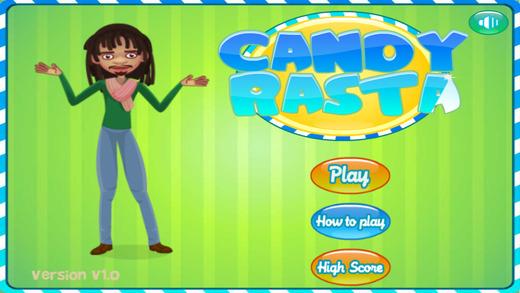 Candy Rasta