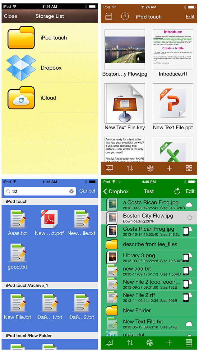 how to use icloud mail on android device