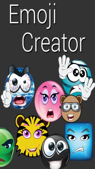 Emoji Creator Free Smileys