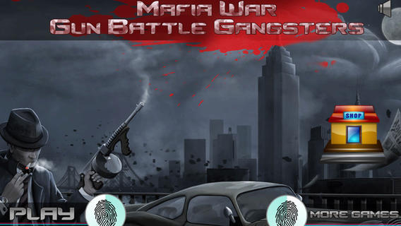 A Criminal War - Mafia Guns and Gangsters HD Full Version