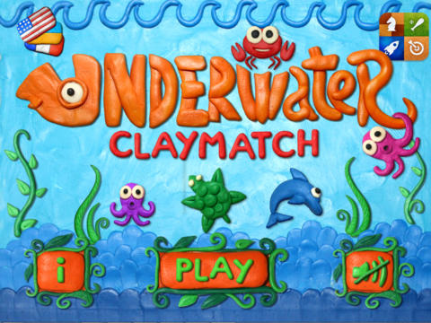Underwater ClayMatch Full HD