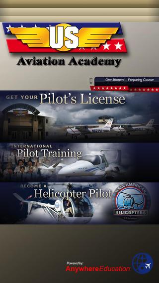 US Aviation Academy