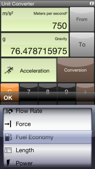 Converter Pro - Unit Currency Conversions