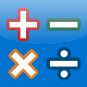 AB Math - fun games for kids and grownups for Mac icon