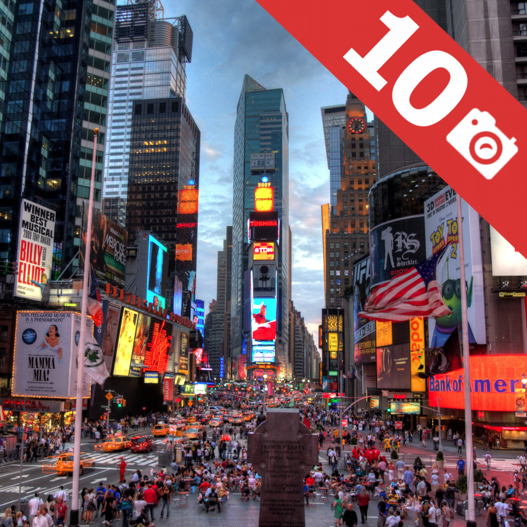 New york city top 10 tourist attractions travel guide for Top ten attractions new york