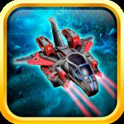 Star Defender 3 (Premium) for Mac icon