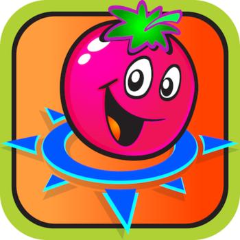 Berry Hunters LOGO-APP點子