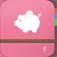 Weple Money Free - Account Book, Home Budget, Bills, Checkbook