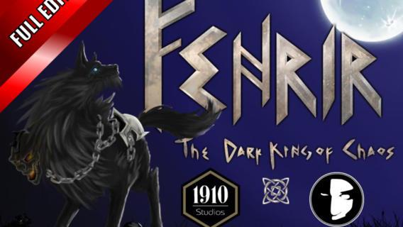 Fenrir - The Dark King of Chaos Full Edition