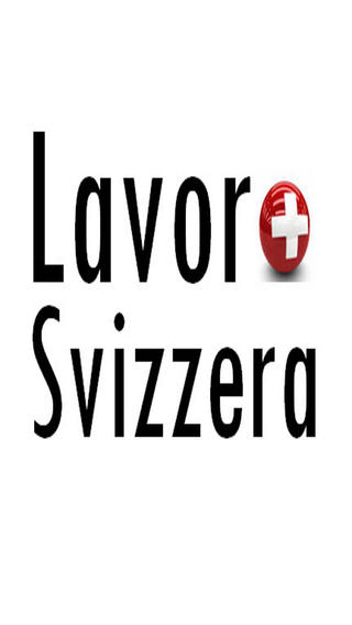 LavoroSvizzera.ch