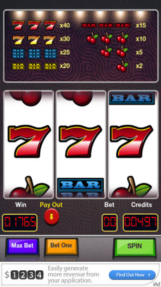 Triple 7 Vegas Slots - Feel the Rush and Win the Prize