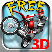 Bike Race Free - iOS Store App Ranking and App Store Stats
