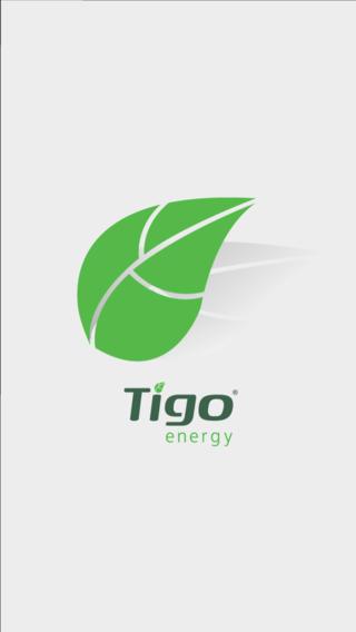 Tigo Energy for iPad