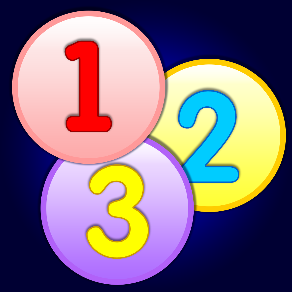 Letters And Numbers For Ipad