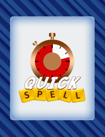 【免費遊戲App】Quick Spell-APP點子