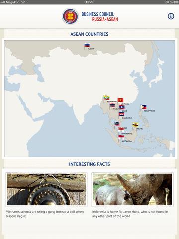 Russia - ASEAN