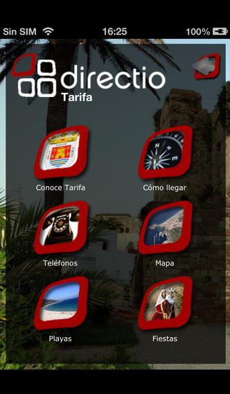D Tarifa