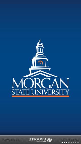 玩教育App|Morgan State University免費|APP試玩