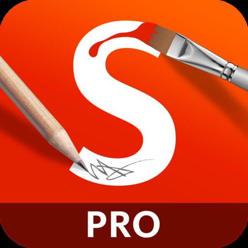 Sketchbook pro for ipad