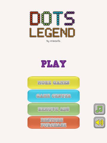 Dots Legend screenshot 5