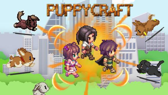 PuppyCraft