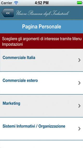 UPI Parma