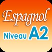 Les Bases de l'Espagnol - Niveau A2 for Mac icon