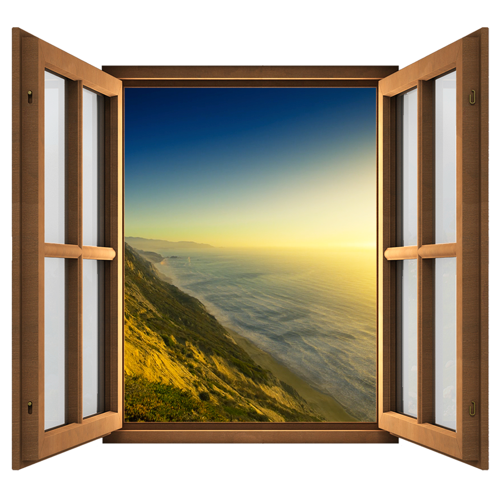 Mac app store magic window timelapse desktop for The ventana