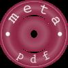 MetaPDF for Mac