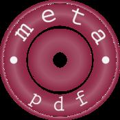 MetaPDF