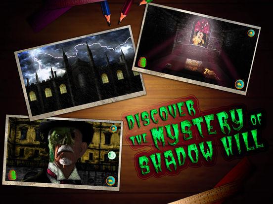 Скачать игру Mystery of Shadow Hill