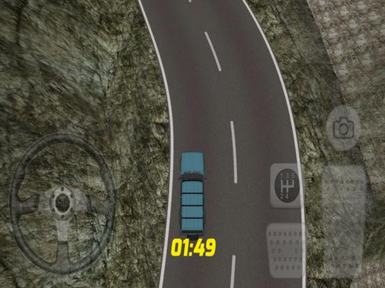 Jeep Racing Game 3D iPad Screenshot 1