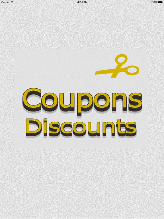 Coupons for Ace Hardware Shopping App-ipad-0