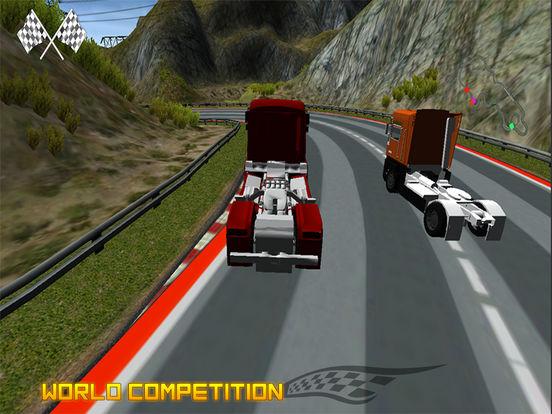 Drive Racing Truck Pro Screenshots