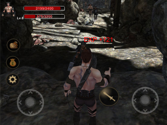 BlackCave screenshot 10