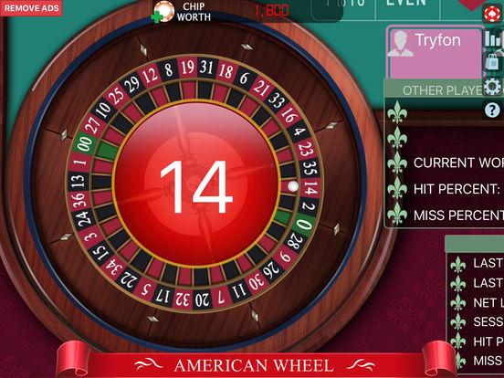 Roulette Royale - FREE Casino ( Mywavia Studios ) screenshot