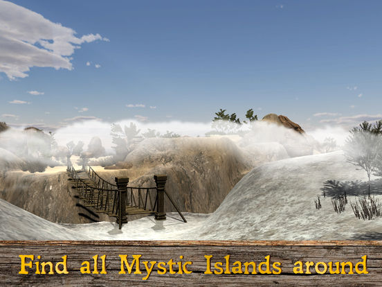 Mystic Island Survival 3D Full screenshot 10