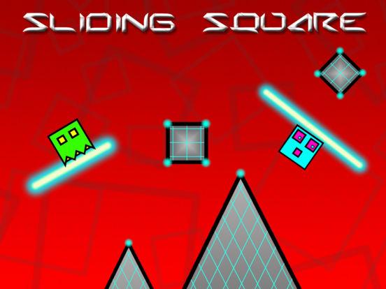 Sliding Square Screenshots