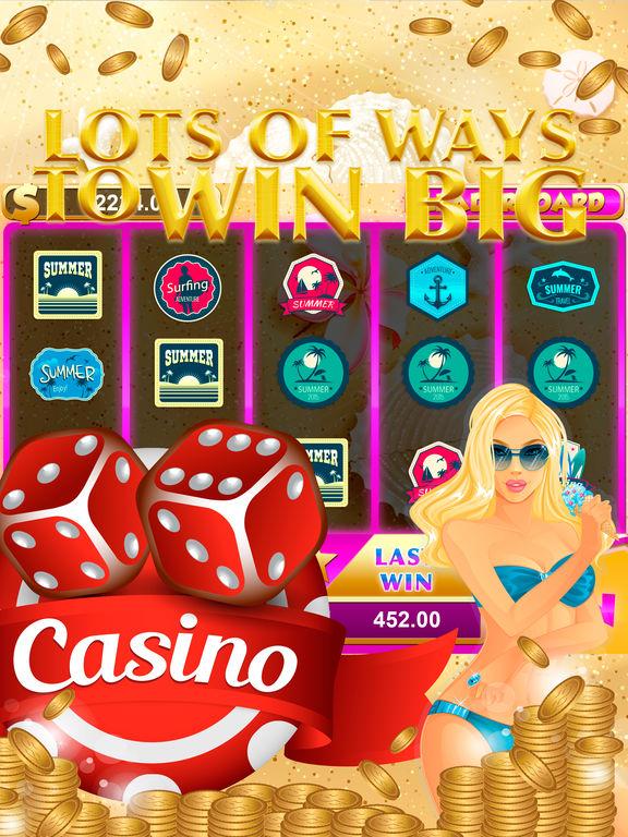 casino no limited