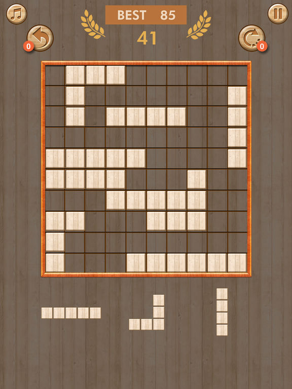 Wood Block Puzzle App Pc ~ Wooden block puzzle extreme by pawitra apsari